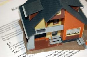 huis kopen met hypotheek