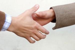 ontslag met wederzijds goedvinden